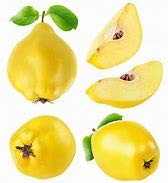 Organic Quince Fruit 4 lb. box