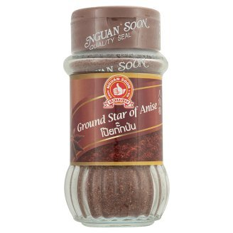 Nguan Soon , Ground Star of Anise...