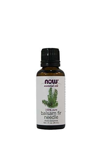 Now Foods Balsam Fir Needle Oil - 1...