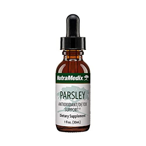 NutraMedix Parsley Liquid Drops -...