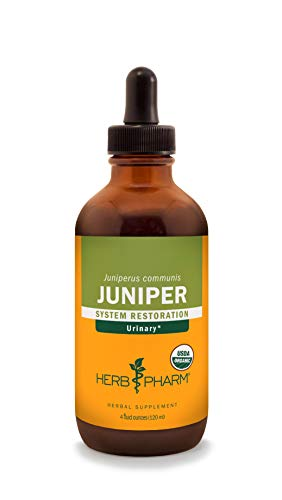 Herb Pharm Certified Organic Liquid...
