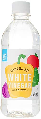 Amazon Brand - Happy Belly White...
