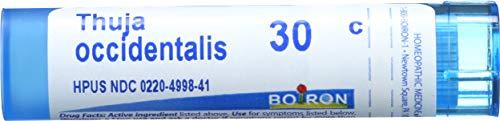 Boiron Thuja occidentalis 30C (80...