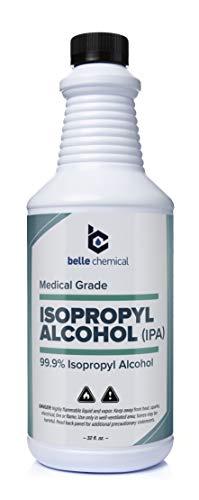 Medical Grade Alcohol - No Methanol...