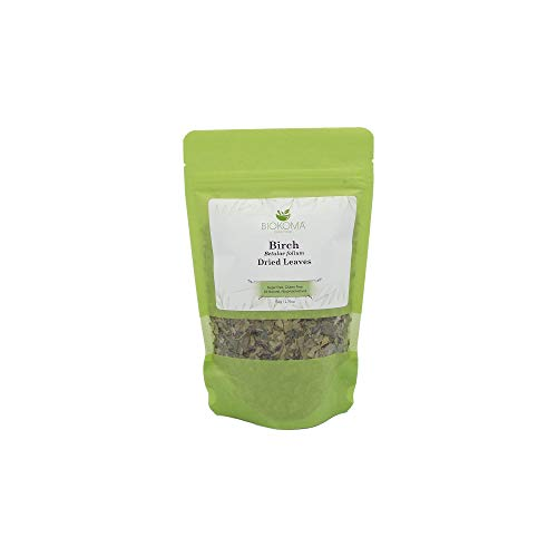 100% Pure and Organic Biokoma Birch...