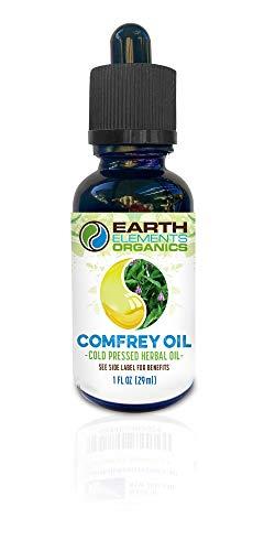 100% Organic Comfrey Medicinal...