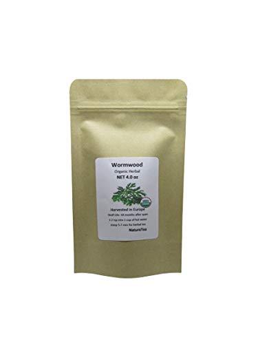 Organic Wormwood - Artemisia...