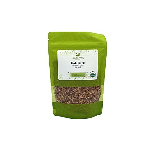 100% Pure and Organic Biokoma Oak...