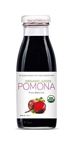 Pomona Organic Juices Pure Beet...