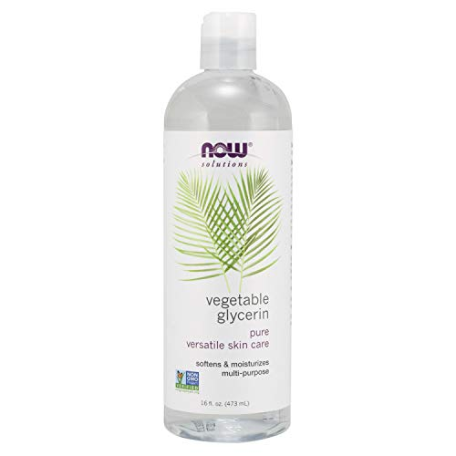 NOW Solutions, Vegetable Glycerin,...