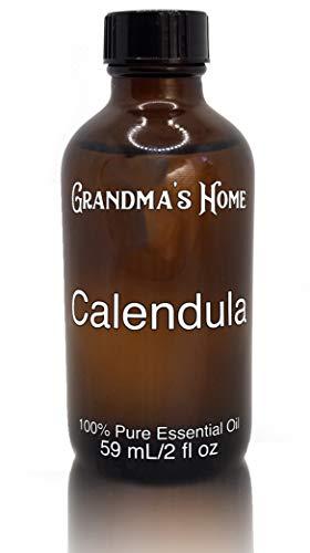 Calendula (Marigold) Essential Oil...