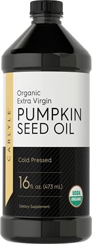 Carlyle Pumpkin Seed Oil 16oz...