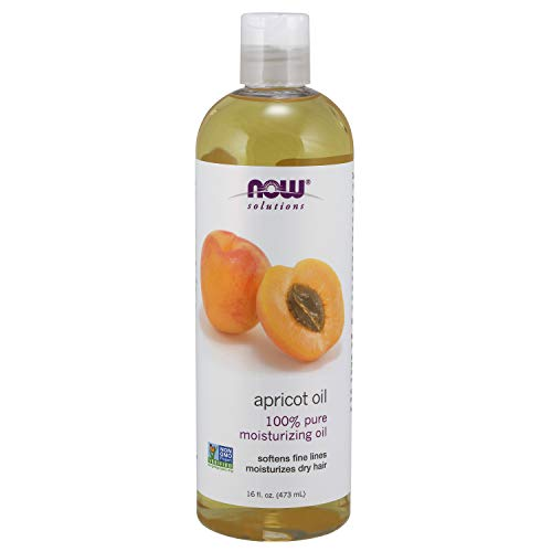 NOW Solutions, Apricot Kernel Oil,...