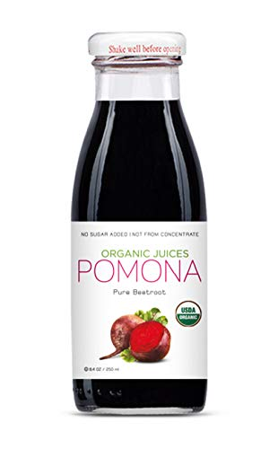 Pomona Organic Juices Pure Beet...