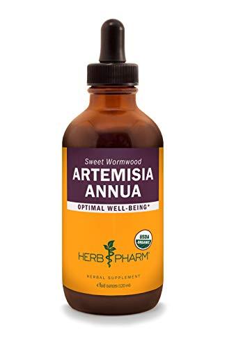 Herb Pharm Certified Organic...