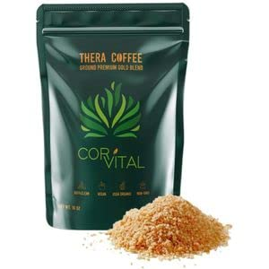 Cor-Vital 1lb Coffee Enema -...