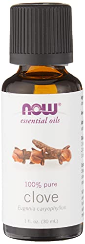 NOW Foods - 100% Pure Essential Oil...