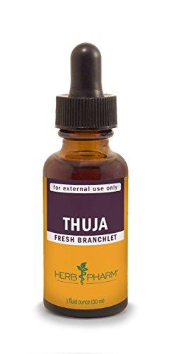 Herb Pharm Thuja Branchlet Liquid...