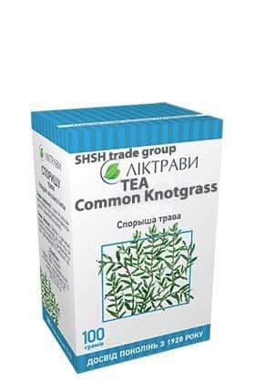 Tea Common Knotgrass (Polygonum...