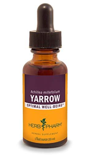 Herb Pharm Yarrow Flowering Tops...