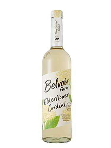 Belvoir Fruit Farm Elderflower...