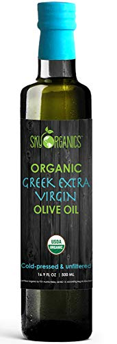 Sky Organics USDA Organic Extra...