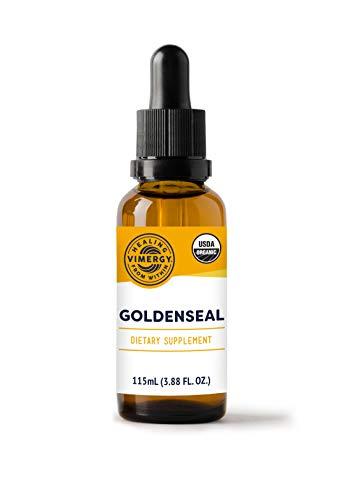 Vimergy USDA Organic Goldenseal...