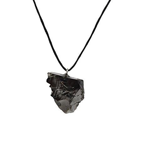 Elite Shungite Pendant Necklace  ...