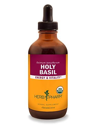 Herb Pharm Certified Organic Holy...