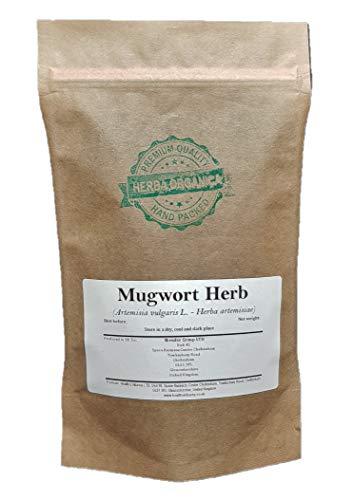 Herba Organica - Mugwort Herb -...