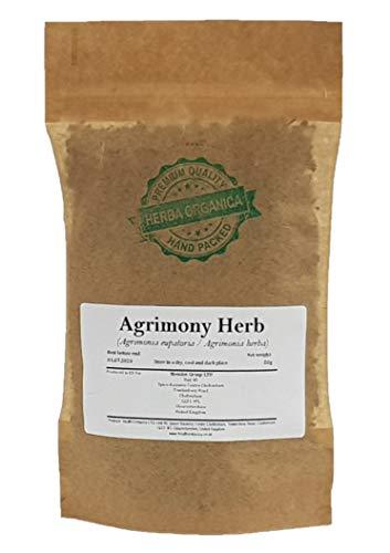 Agrimony Herb - Agrimonia Eupatoria...