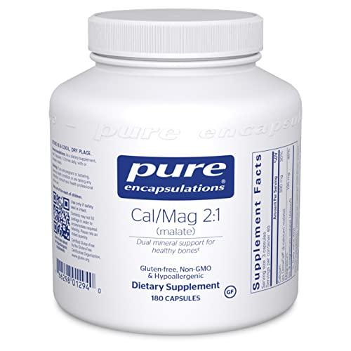 Pure Encapsulations Cal/Mag...
