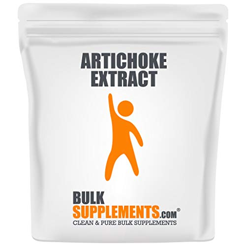 BulkSupplements.com Artichoke...