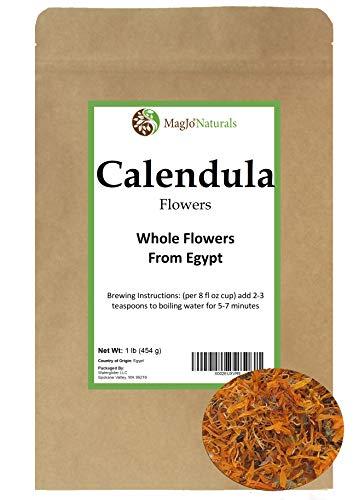 Calendula Flowers | Whole | 100%...