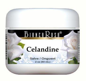 Celandine - Salve Ointment (2 oz,...