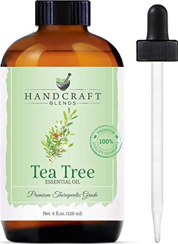 Handcraft Tea Tree Essential Oil -...