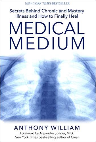 Medical Medium: Secrets Behind...
