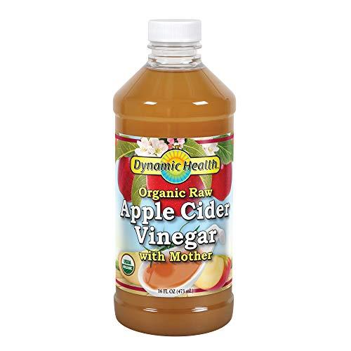 Dynamic Health Organic Raw Apple...