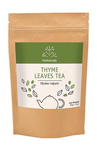 Thyme (Thymus serpyllum) dried...