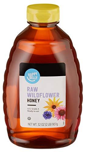 Amazon Brand - Happy Belly Raw...