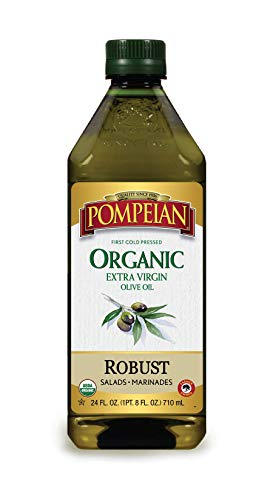 Pompeian USDA Organic Extra Virgin...