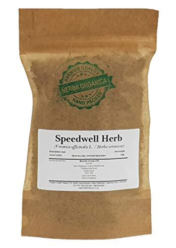 Speedwell Herb - Veronica...