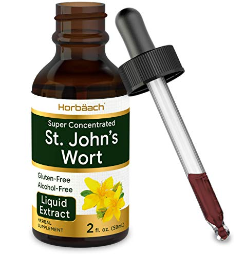 St Johns Wort Tincture | 2 Oz |...