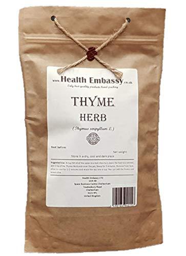 Thyme Herb (Thymus serpyllum) -...