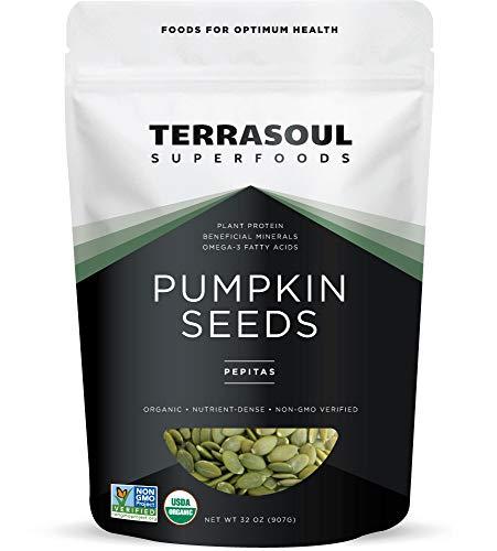 Terrasoul Superfoods Organic...