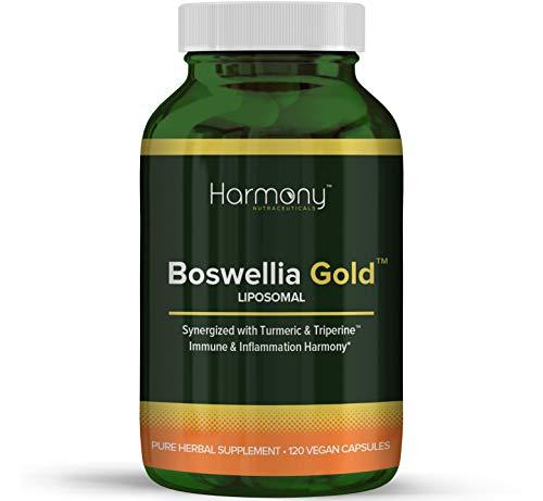 Boswellia Gold Liposomal - Highest...