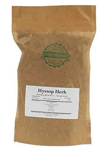 Hyssop Herb - Hyssopus Officinalis...