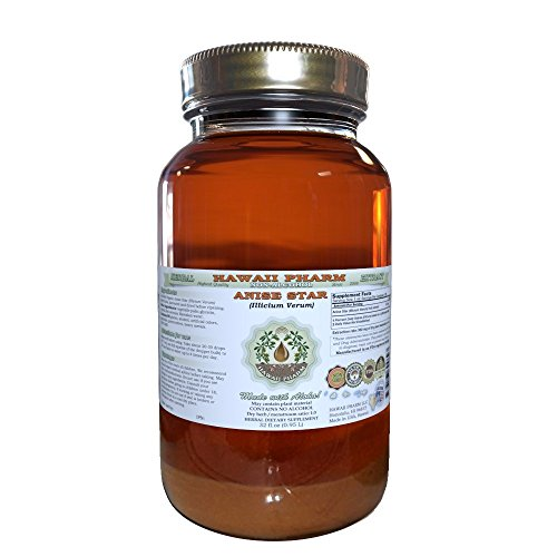 Anise Star Alcohol-Free Liquid...