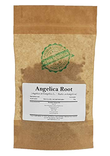 Angelica Root - Angelica...