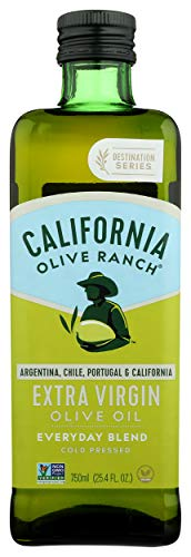 California Olive Ranch, Everyday...